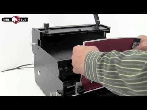 Wiro Book Binding Machine
