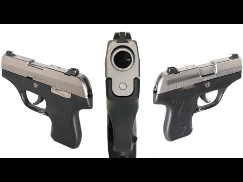 More Reasons To Add Beretta And Rudolph To Wish Lists