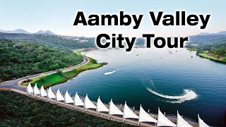 Aamby Valley City Tour | Harshad's Travel Vlogs