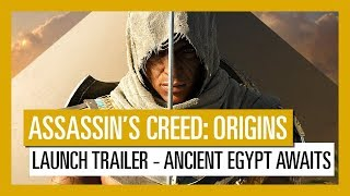 Assassin's Creed Origins video