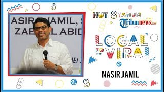 Nasir Jamil: Tribunnews.com Semakin Sukses di Usia yang ke Delapan Tahun