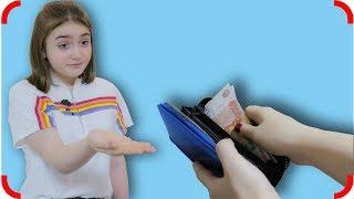 Как заработать ребенку МНОГО ДЕНЕГ чтобы купить что хочется