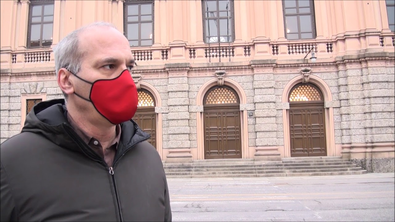 I luoghi del secondo lotto del centro piacentiniano a Bergamo: a breve al via ai lavori