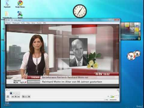ICORD HD - Live TV