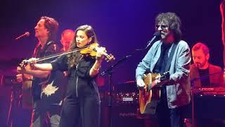 """""""Livin Thing"""" Jeff Lynne's ELO@Wells Fargo Center Philadelphia 8/24/18"""