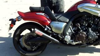 vmax custom exhaust - मुफ्त ऑनलाइन वीडियो