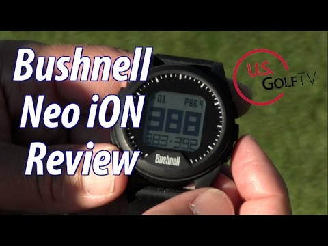 Bushnell Neo iON Review