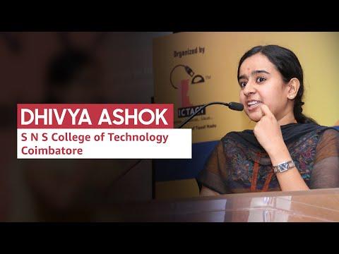 S N S College of Technology (Autonomous) video cover1