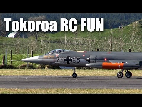 rc-jets-drones-gokarts-and-midwinter-sun-in-tokoroa