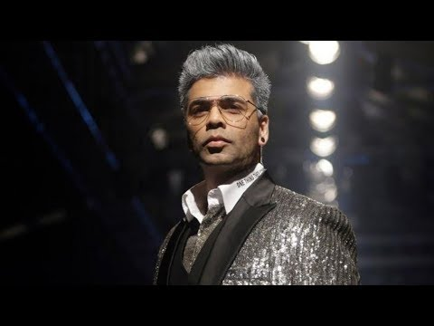 Karan Johar : Interesting facts about Bollywood's most loved director