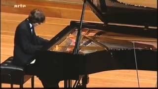 Rafal Blechacz plays Chopin   Ballade op47