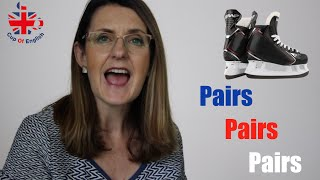 What is a 'pair'?