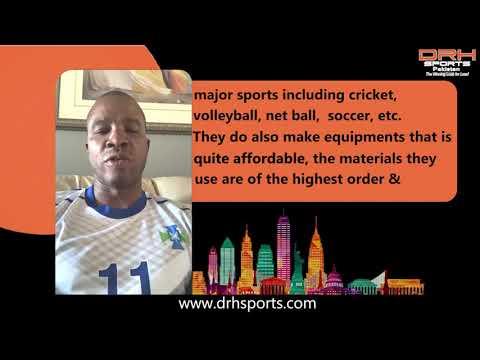 Happy Client | DRH Sports Testimonial | Canada