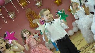 Танец со звёздами (Видео Валерии Вержаковой)