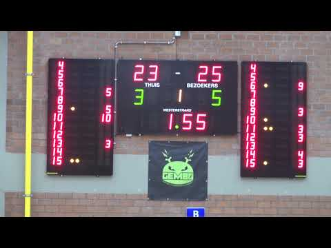 Download TDM1 Gembo-Gent Hawks in Full HD Mp4 3GP Video and MP3 File