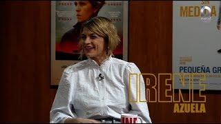 Mi cine, tu cine - Irene Azuela