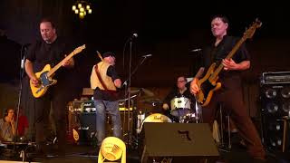 """The Smithereens/Marshall Crenshaw - """"House We Used to Live In"""""""