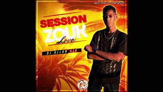 Dj Allan 416   Session Zouk Love (2019)