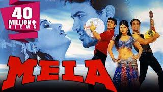 Mela (2000) Full Hindi Movie | Aamir Khan, Twinkle Khanna, Faisal Khan, Johnny Lever, Tinu Verma