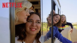 Wine Country Film Trailer