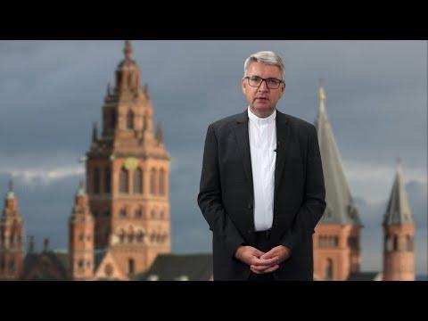 Statement von Bischof Kohlgraf zur Studie über sexuellen Missbrauch