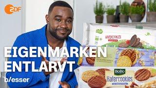 Heimliche Haferkekse: Nelson findet den Marken-Hersteller hinter günstigen Hafercookies