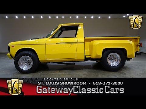 Video of '80 Pickup - L3PT