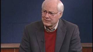 Conversations with History - James A Leach