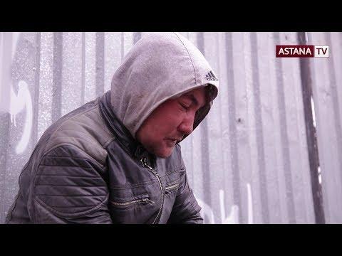 Как победить алкоголизм? (Репортер представляет) 29.04.2018г
