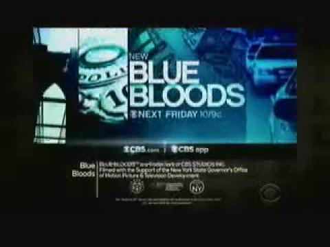 Blue Bloods 6.12 (Preview)