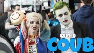 Лучшее в COUB ПРИКОЛЫ | BEST COUB 2017 (БОЛЬШОЙ СБОРНИК) #5