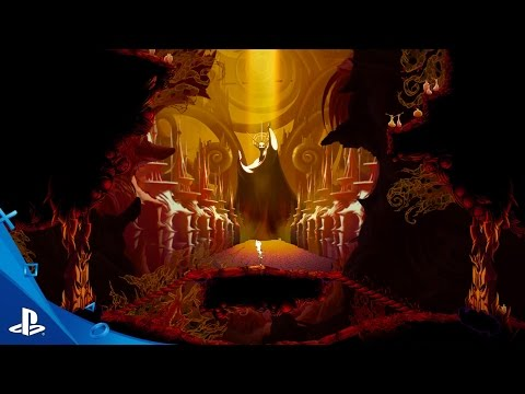 Sundered – Official Announcement Trailer | PS4 thumbnail