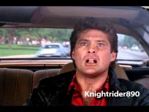 Рыцарь дорог / Knight Rider Killer KITT (Перевод СТС)