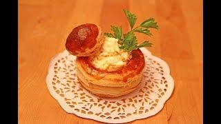 Домашние Тарталетки - Готовим вкусно и красиво