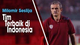 Arema FC Juara Piala Presiden 2019, Milomir Seslija: Tim Terbaik di Indonesia