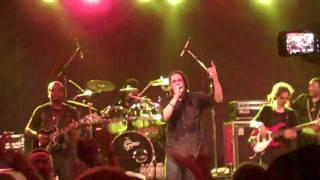 Damian Marley - Move! (Exodus) (LIVE)