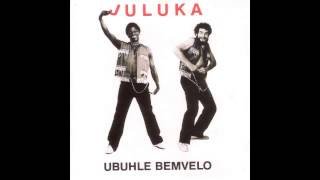 Johnny Clegg & Juluka - Umfazi Omdala