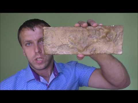Копеечный камень из САМОДЕЛЬНОЙ ФОРМЫ новая идея
