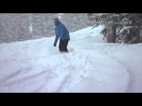 Ride Helix Snowboard Review 2014-2015 – Christy Sports