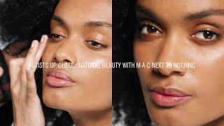 Natural Beauty Makeup Tutorial I MAC Cosmetics
