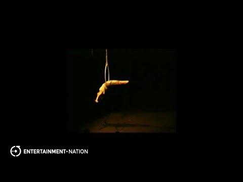 Reine Ring - Aerial Hoop