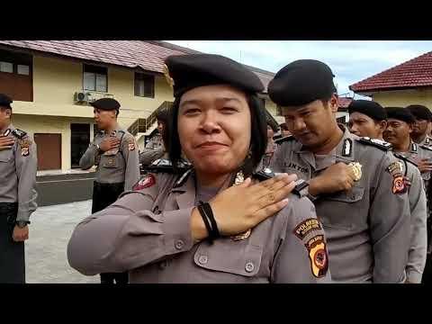 Sabhara Polresta Bogor Kota
