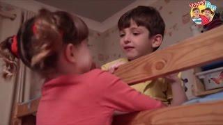 Tosia i Tymek - Bliźniaki Bliźniąt  - Bajki dla dzieci po polsku