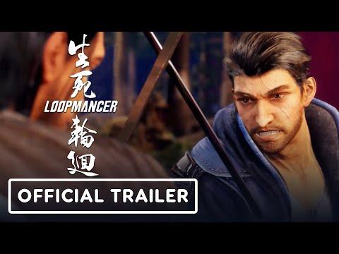 Loopmancer - Official Announcement Trailer de Loopmancer