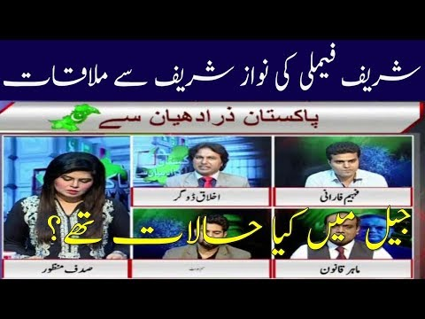 Pakistan Zara Dehan Sy | 15 July 2018 | Kohenoor News Pakistan