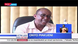 Wamiliki wa matatu katika Kaunti ya Makueni waonywa dhidi ya kuongeza nauli