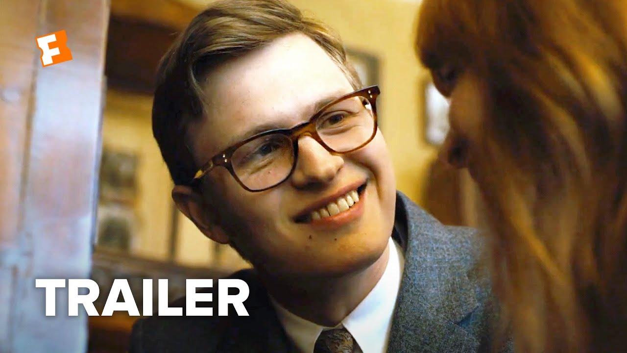 Second Trailer: The Goldfinch, 2019 - Nicole Kidman