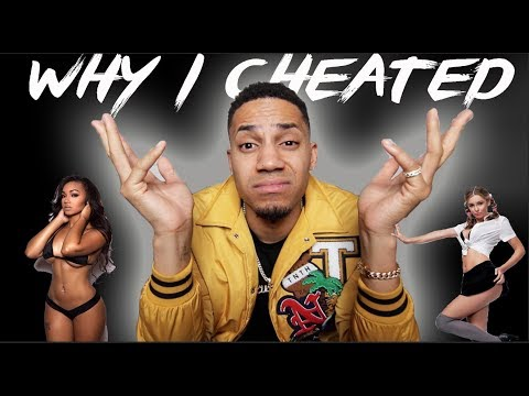 Why I Cheated On My Girlfriend Multiple Times! *The TRUTH* (STORYTIME)