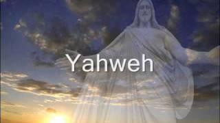 Chris Tomlin Exalted (Yahweh) w/lyrics