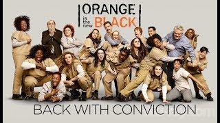 Orange is The New Black (2014) Temporada 2° Trailer 2 Audio Latino NETFLIX